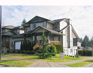 Photo 1: 23402 133A Avenue in Maple Ridge: Silver Valley House for sale : MLS®# V806355