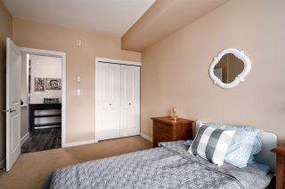 "Photo 14: 308 33338 MAYFAIR Avenue in Abbotsford: Central Abbotsford Condo for sale in ""The Sterling"" : MLS®# R2356695"