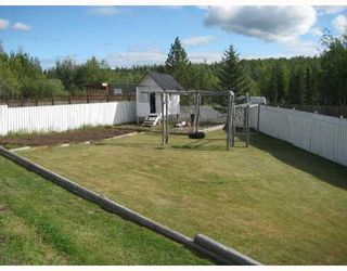 Photo 8: 5826 MOLEDO PL in Prince George: North Blackburn House for sale (PG City South East (Zone 75))  : MLS®# N195376