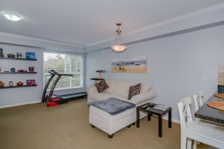 Photo 8: 208 22255 122 Avenue in Maple Ridge: West Central Condo for sale : MLS®# R2105719