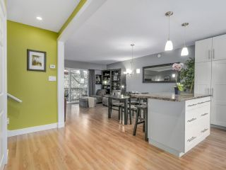 Photo 2: 1286 PREMIER STREET in North Vancouver: Lynnmour Townhouse for sale : MLS®# R2111830