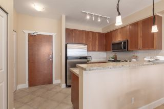 """Photo 5: 408 4111 BAYVIEW Street in Richmond: Steveston South Condo for sale in """"THE VILLAGE"""" : MLS®# R2455137"""