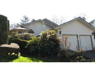 Photo 20: 1553 Marcola Pl in VICTORIA: SE Mt Doug House for sale (Saanich East)  : MLS®# 635437