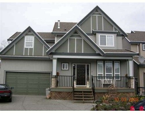 Main Photo: 16761 63B Ave in Surrey: Cloverdale BC Home for sale ()  : MLS®# F2806564