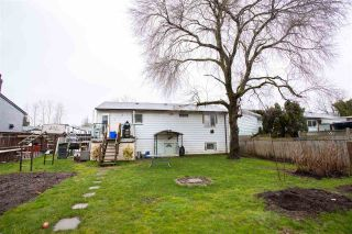Photo 24: 26690 32A Avenue in Langley: Aldergrove Langley House for sale : MLS®# R2556285