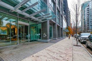 Photo 2: 3606 1283 HOWE STREET in Vancouver: Downtown VW Condo for sale (Vancouver West)  : MLS®# R2591505
