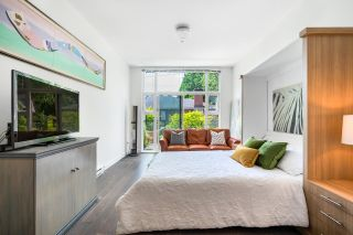 """Photo 11: 105 5325 WEST Boulevard in Vancouver: Kerrisdale Condo for sale in """"BOULEVARD PRIVATE RESIDENCES"""" (Vancouver West)  : MLS®# R2608646"""