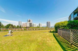 """Photo 25: 616 6028 WILLINGDON Avenue in Burnaby: Metrotown Condo for sale in """"Residences at the Crystal"""" (Burnaby South)  : MLS®# R2614974"""