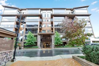 """Photo 31: B526 20716 WILLOUGHBY TOWN CENTRE Drive in Langley: Willoughby Heights Condo for sale in """"YORKSON DOWNS"""" : MLS®# R2621034"""
