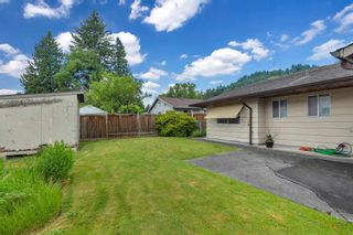 """Photo 35: 2525 CAMERON Crescent in Abbotsford: Abbotsford East House for sale in """"macmillan"""" : MLS®# R2605732"""