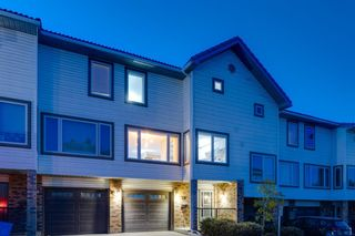 Photo 26: 81 Coachway Gardens SW in Calgary: Coach Hill Row/Townhouse for sale : MLS®# A1147900