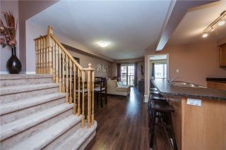 Photo 10: 5 Silvester Street in Ajax: Central East House (3-Storey) for sale : MLS®# E3294738