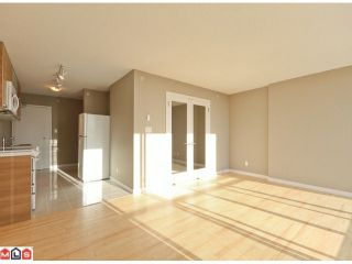 """Photo 5: 2006 9981 WHALLEY Boulevard in Surrey: Whalley Condo for sale in """"PARK PLACE 2"""" (North Surrey)  : MLS®# F1200880"""