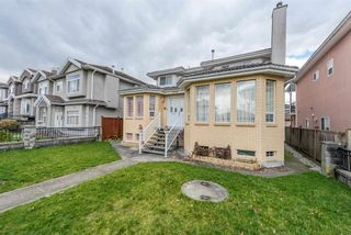 Photo 2: 6796 FLEMING Street in Vancouver: Knight House for sale (Vancouver East)  : MLS®# R2334982