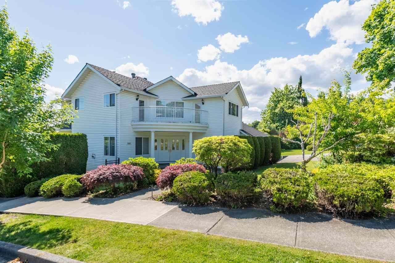 Main Photo: 2685 PHILLIPS Avenue in Burnaby: Montecito House for sale (Burnaby North)  : MLS®# R2592243