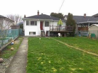 Photo 10: 520 E KING EDWARD Avenue in Vancouver: Fraser VE House for sale (Vancouver East)  : MLS®# R2040002