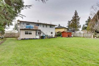Photo 25: 5881 50 Avenue in Delta: Hawthorne House for sale (Ladner)  : MLS®# R2540474