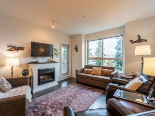 """Photo 11: 203 255 ROSS Drive in New Westminster: Fraserview NW Condo for sale in """"GROVE AT VICTORIA HILL"""" : MLS®# R2527121"""