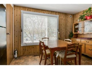 Photo 4: 109 SPRING HAVEN Mews SE: Airdrie House for sale : MLS®# C4010578