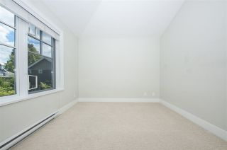 Photo 14: 1497 TILNEY MEWS in Vancouver: South Granville Townhouse for sale (Vancouver West)  : MLS®# R2523931