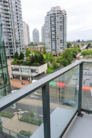 "Photo 12: 709 7358 EDMONDS Street in Burnaby: Edmonds BE Condo for sale in ""Kings Crossing Tower 2"" (Burnaby East)  : MLS®# R2592175"