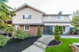 Photo 1: 7468 BURRIS Street in Burnaby: Buckingham Heights House for sale (Burnaby South)  : MLS®# R2570423
