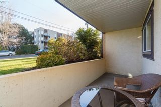 Photo 19: 106 3258 Alder St in VICTORIA: SE Quadra Condo for sale (Saanich East)  : MLS®# 775931