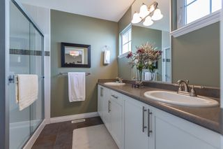 """Photo 10: 107 20449 66 Avenue in Langley: Willoughby Heights Townhouse for sale in """"Natures Landing"""" : MLS®# R2110204"""