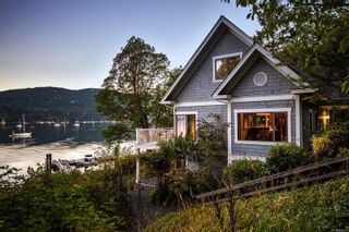 Photo 9:  in : GI Salt Spring House for sale (Gulf Islands)  : MLS®# 855671