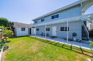 Photo 37: 7700 DECOURCY Crescent in Richmond: Quilchena RI House for sale : MLS®# R2598866
