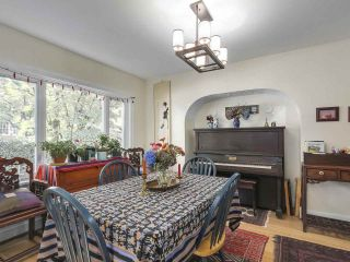 """Photo 6: 2185 COLLINGWOOD Street in Vancouver: Kitsilano House for sale in """"Kitsilano"""" (Vancouver West)  : MLS®# R2311078"""