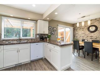 """Photo 6: 69 3087 IMMEL Street in Abbotsford: Central Abbotsford Townhouse for sale in """"CLAYBURN ESTATES"""" : MLS®# R2567392"""