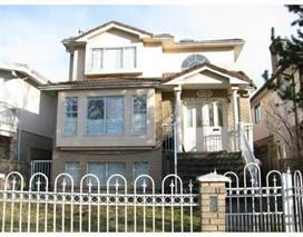 Main Photo: 5938 Sherbrooke Street in Vancouver: Knight House for sale (Vancouver East)  : MLS®# V805716