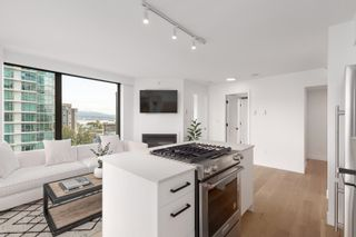"""Photo 7: 1406 1723 ALBERNI Street in Vancouver: West End VW Condo for sale in """"The Park"""" (Vancouver West)  : MLS®# R2625151"""