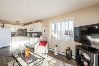 Photo 12: 320 7511 171 Street in Edmonton: Zone 20 Condo for sale : MLS®# E4225318