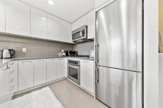 Photo 9: 606 4880 BENNETT STREET in Burnaby: Metrotown Condo for sale (Burnaby South)  : MLS®# R2537281