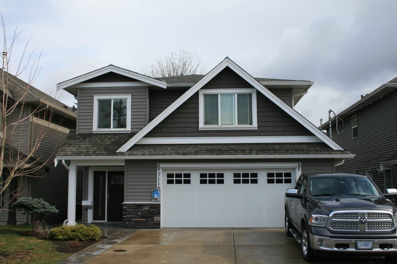 Main Photo: 7118 ROCHESTER Avenue in Chilliwack: Sardis West Vedder Rd House for sale (Sardis)  : MLS®# R2624871