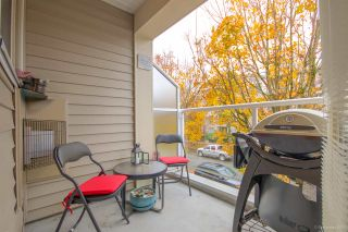 """Photo 11: 208 2432 WELCHER Avenue in Port Coquitlam: Central Pt Coquitlam Townhouse for sale in """"GARDENIA"""" : MLS®# R2522878"""