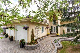Photo 3: 19 Osprey Point: St. Albert House for sale : MLS®# E4249021