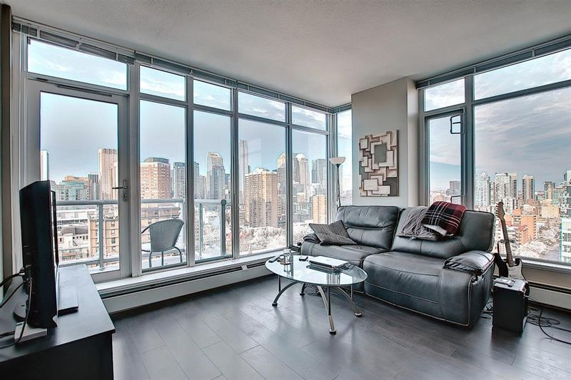 FEATURED LISTING: 1607 - 1500 7 Street Southwest Calgary