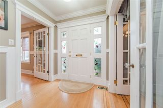 Photo 3: 4396 LOCARNO Crescent in Vancouver: Point Grey House for sale (Vancouver West)  : MLS®# R2432027