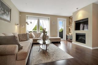 Photo 2: 82 2418 AVON Place in Port Coquitlam: Riverwood Townhouse for sale : MLS®# R2613796