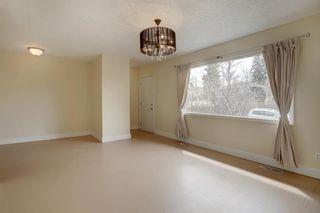 Photo 6: 1438 39 Street SW in Calgary: Rosscarrock Semi Detached for sale : MLS®# A1087813