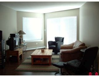 """Photo 5: 306 32725 GEORGE FERGUSON Way in Abbotsford: Abbotsford West Condo for sale in """"Uptown"""" : MLS®# F2821145"""