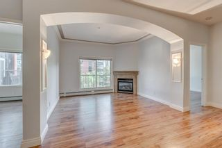 Photo 12: 400 881 15 Avenue SW in Calgary: Beltline Apartment for sale : MLS®# A1125479