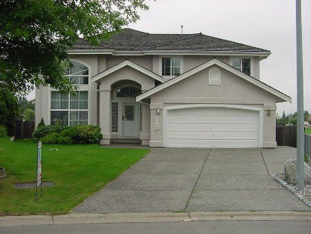 Main Photo: 4649 219TH STREET: House for sale (Langley City/Murrayville)  : MLS®# F2422990
