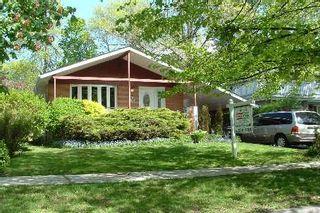 Photo 1: 45 Forsythia Drive in Toronto: House (Bungalow) for sale (E08: TORONTO)  : MLS®# E1875516