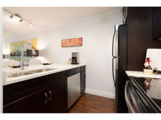 Photo 11: 414 1040 PACIFIC Street in VANCOUVER: West End VW Condo for sale (Vancouver West)  : MLS®# V1053599