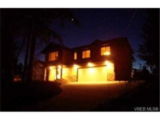 Photo 8: 465 Phelps Ave in VICTORIA: La Thetis Heights House for sale (Langford)  : MLS®# 334839