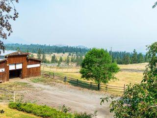 Photo 41: 3140 ROBBINS RANGE ROAD in Kamloops: Barnhartvale House for sale : MLS®# 163482